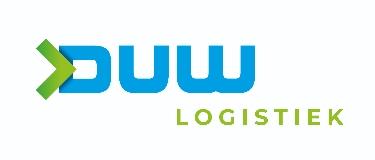 Logo van DUW Logistiek