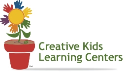 Creative Kids Learning Centers