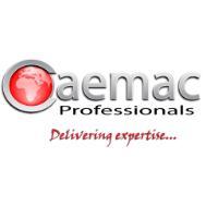 Caemac Professionals logo