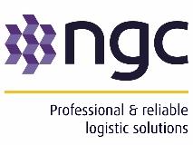 NGC Logistics logo