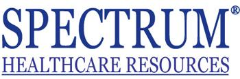 Spectrum Healthcare Resources