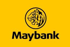 Malayan Banking Berhad (Maybank) logo