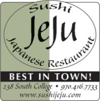 Sushi Jeju - Old Town