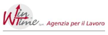 Logo WINTIME SPA -Filiale di Argenta(FE)