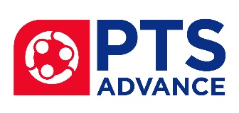 PTS Staffing Solutions logo