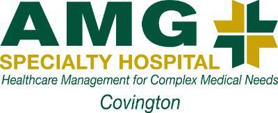 Covington – AMG Specialty Hospital