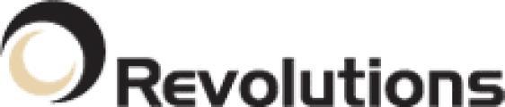Revolutions, Inc.