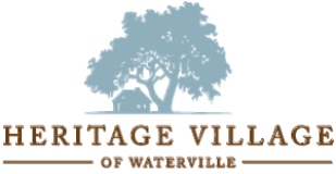 Heritage Village of Waterville