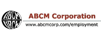 ABCM Corporation logo