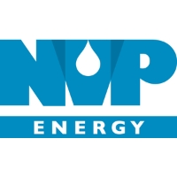 NVP Energy logo