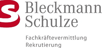 BleckmannSchulze GmbH-Logo