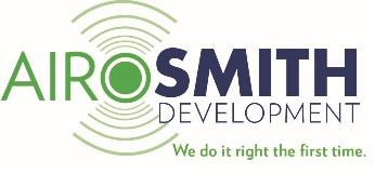 Airosmith Development logo