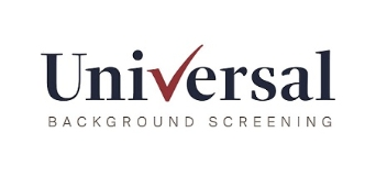 Universal Background Screening Insurance Verification Specialist