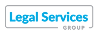 Legal Services Group logo