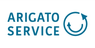 株式会社 ありがとうサービスのロゴ