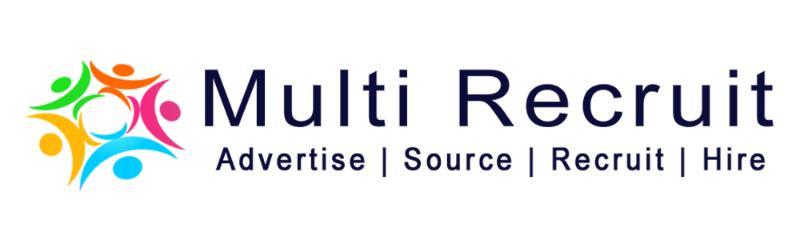 Multirecruit logo