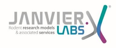Logo JANVIER LABS