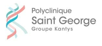 Logo CLINIQUE SAINT GEORGE