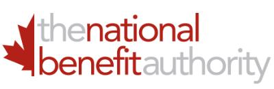 The National Benefit Authority logo