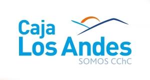 logotipo de la empresa Caja de Compensación de Asignación Familiar Los Andes