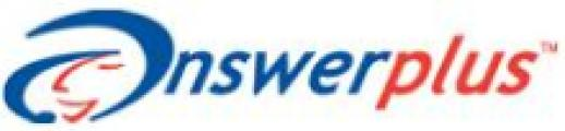 Answerplus logo