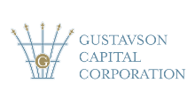 Gustavson Capital logo
