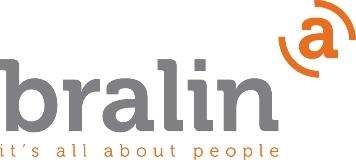 Bralin Recruitment logo