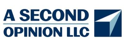 A Second Opinion logo
