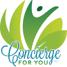 Concierge For You, Inc.