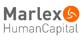 logotipo de la empresa Marlex Human Capital