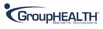 Logo GroupHEALTH Benefit Solutions