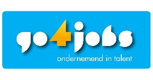 Logo van Go4jobs
