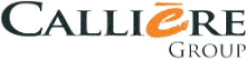 Logo Calliere Group