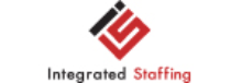 Integrated Staffing Corporation logo