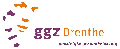 Logo van GGZ Drenthe