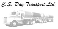 C.S. Day Transport Ltd