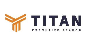 Titan Executive Search logo
