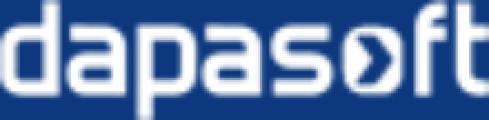 Dapasoft Inc. logo