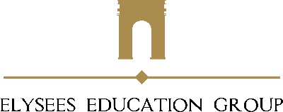 Logo Elysees Education Group
