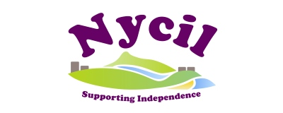North Yorkshire Centre for Independent Living logo