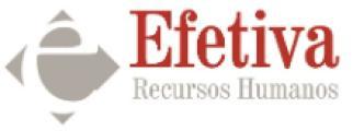 Logotipo - Efetiva Recursos Humanos