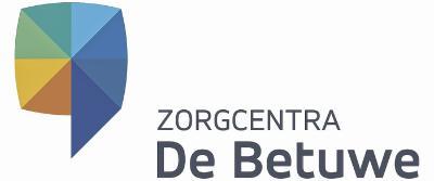 Logo van Zorgcentra De Betuwe