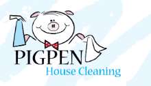 Pigpen House Cleaning