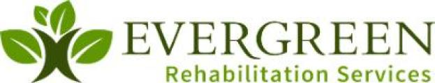 Logo Evergreen Rehabilitation Services