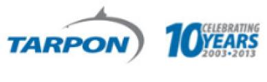 Tarpon Energy Services logo