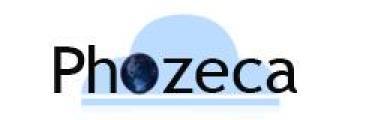 Phozeca Digital Services Pvt. Ltd. logo