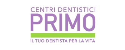 Logo CENTRI DENTISTICI PRIMO