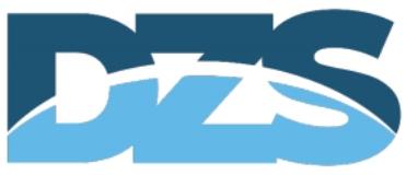 logotipo de DZS, Inc.