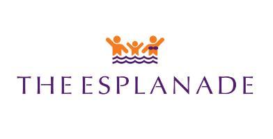 Esplanade Hotel logo