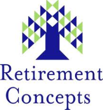 Logo Retirement Concepts